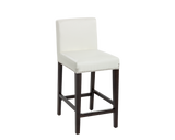 NAILAH COUNTER STOOL WHITE