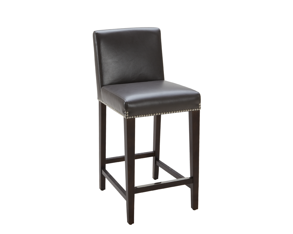 NAILAH COUNTER STOOL GREY