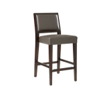 ELINOR COUNTER STOOL GREY