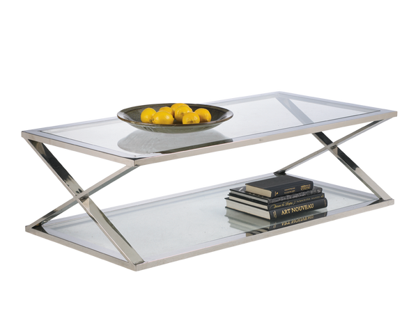 FERNAND COFFEE TABLE - Intrustic home decor