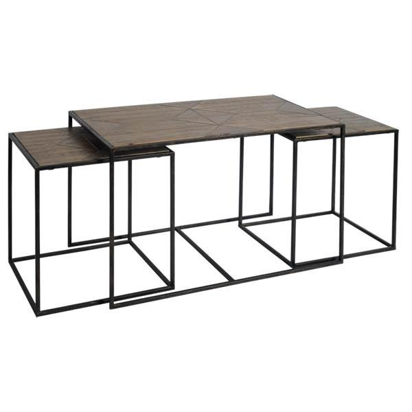 VIDOR COFFEE TABLE
