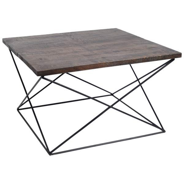 LEORA COFFEE TABLE