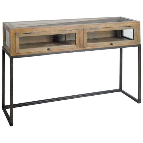 Elston Console table