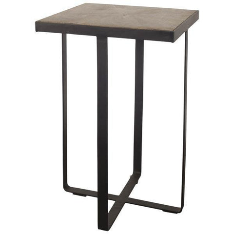 Sanson End Table