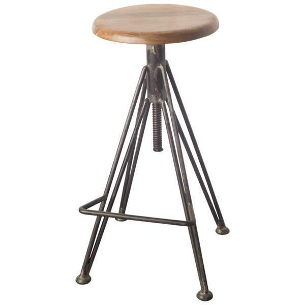 Prime Valerio 26 Barstool Gmtry Best Dining Table And Chair Ideas Images Gmtryco