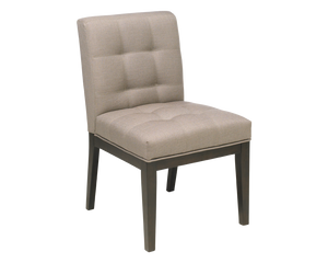 FREDRIK DINING CHAIR LINEN