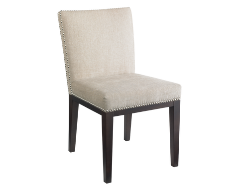 GORDON DINING CHAIR LINEN SET OF 2