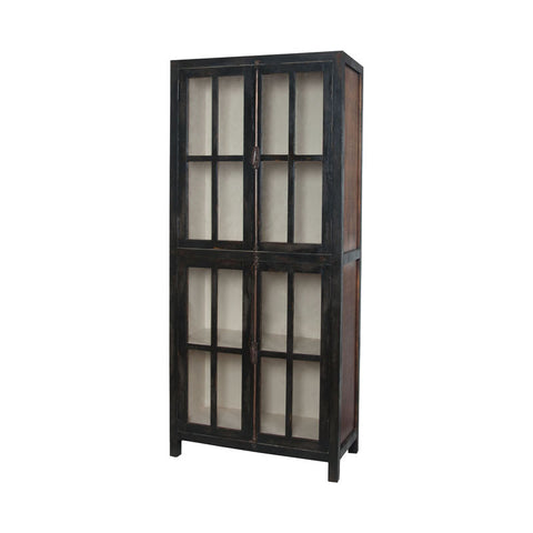 Guildmaster 6016003 Wood Archaeology Cabinet
