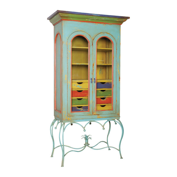 Guild Master - 602003 - Caravan Display Cabinet