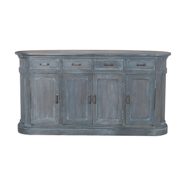 Guild Master 605034 Farmhouse Garden Kitchen Island