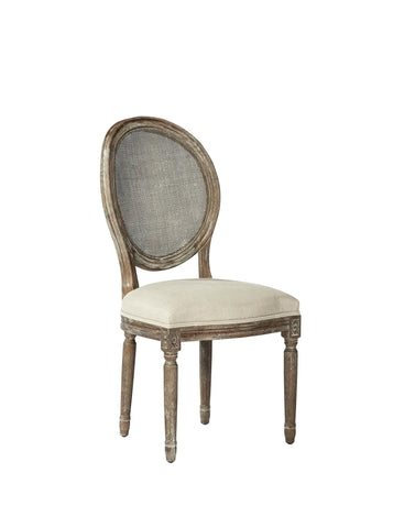 Dorian Side Chair Set of 2