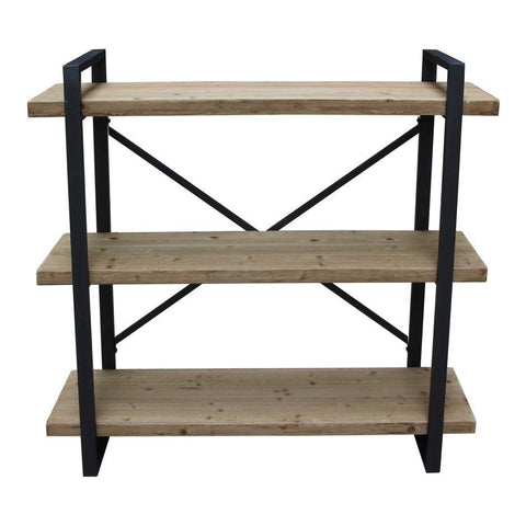 lexington-3-level-industrial-bookshelf-natural