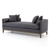 Mella Double Chaise - Grey
