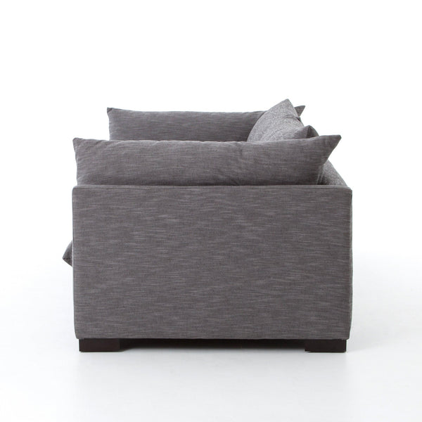 JANUS SOFA-VALLEY SILVER SPOON