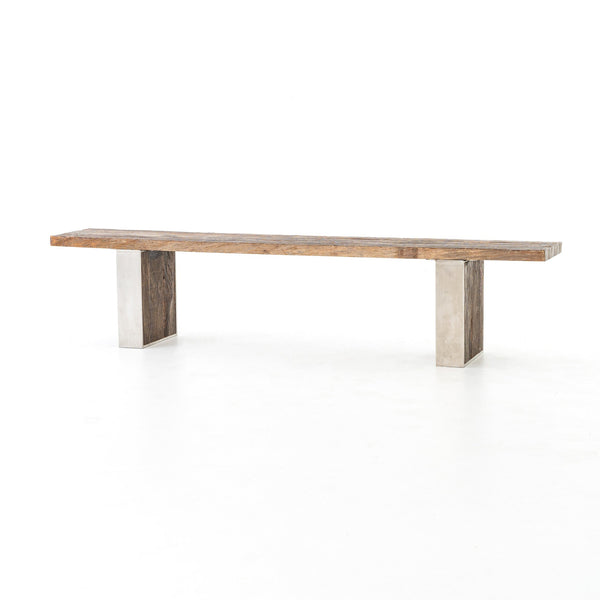 HEATH DINING BENCH