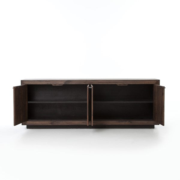 Courage Sideboard - Grey Oak