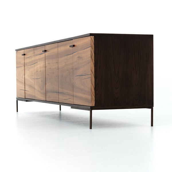 Coventry Media Console - Natural Yuka