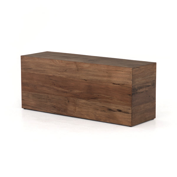 Coventry Sectional End Table - Spalted Alder