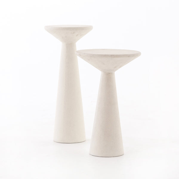 Jeanne Concentrate Accent Tables - Intrustic home decor