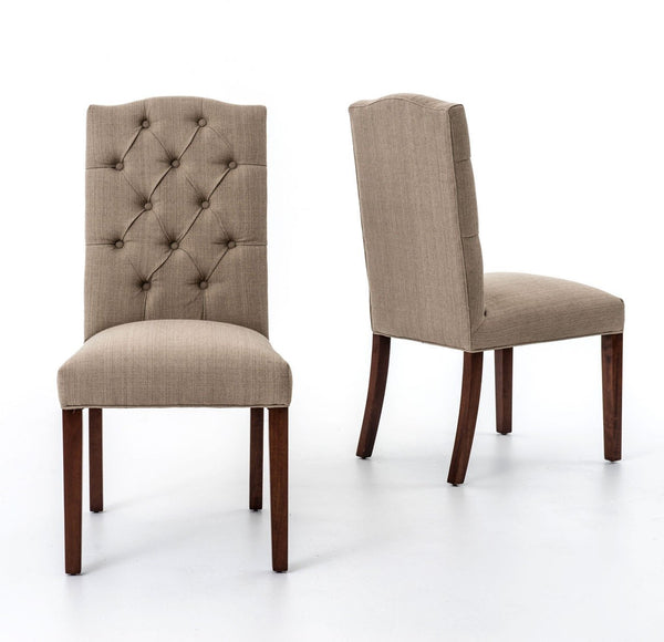 Raleigh Dining Chair - Intrustic home decor