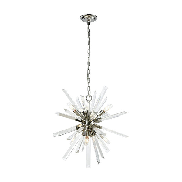 Dimond Home Ice Geist Pendant - D3567
