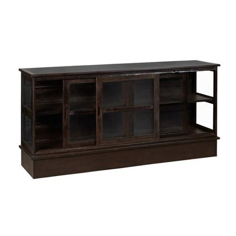 MORVEN TV CABINET - Intrustic home decor