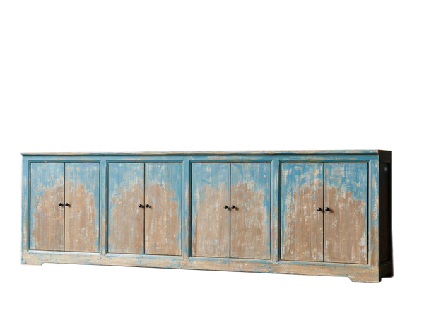Autumn-Elle Designs Luella Sideboard 8 Doors 300122 - Rustic Edge