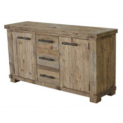 Nestor Country Buffet/Sideboard Cabinet