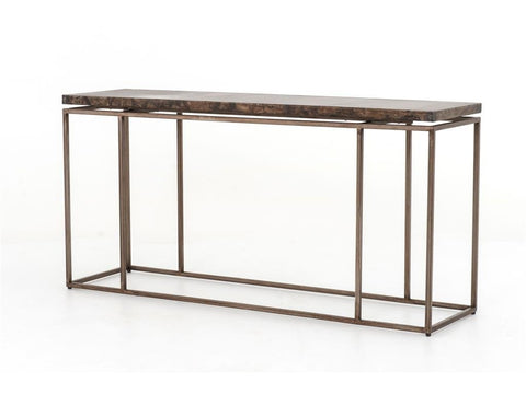 Nathan Console Table - Intrustic home decor