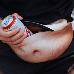 Dad Bod Fanny Pack