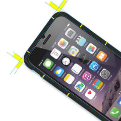 iPhone Ultrathin Tempered Glass Screen Protector