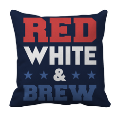 Red White & Brew