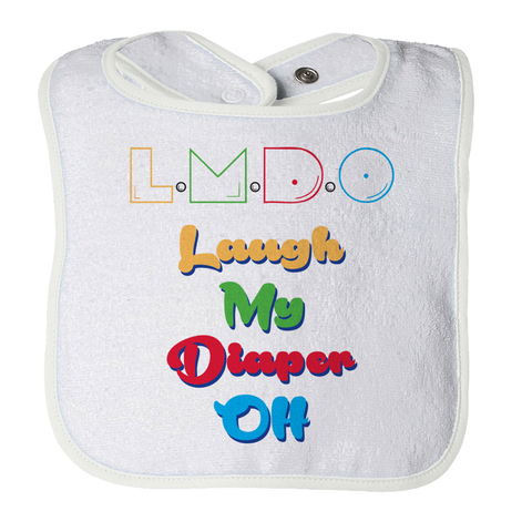 LMDO - Laugh My Diaper Off