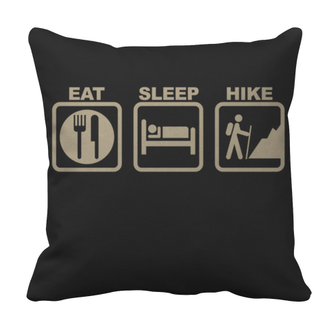 Eat Sleep Hike