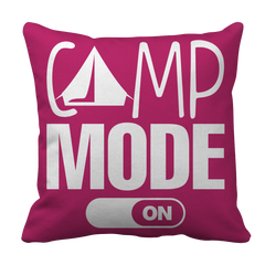 Camp Mode - On