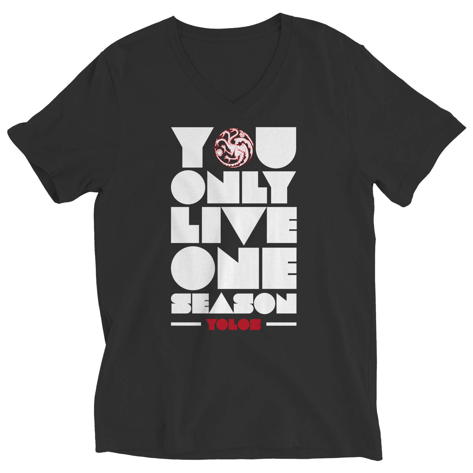 You Only Live One Season - YOLOS