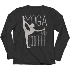 Yoga and Coffee