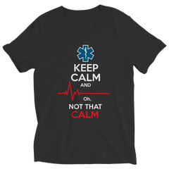 Keep Calm And... Oh, Not THAT Calm