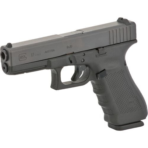 Review: Glock 17 Gen4
