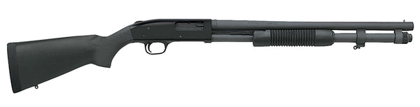 Gun Review - Mossberg 590 Shotgun