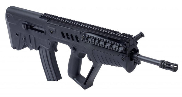 Review: Tavor IWI 21 Carbine