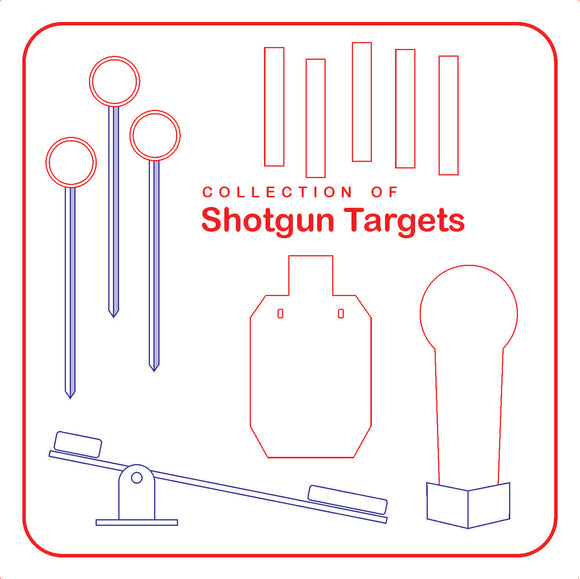 Things you can shoot with your shotgun