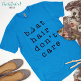 Boat Hair Don't Care Tee S-3XL