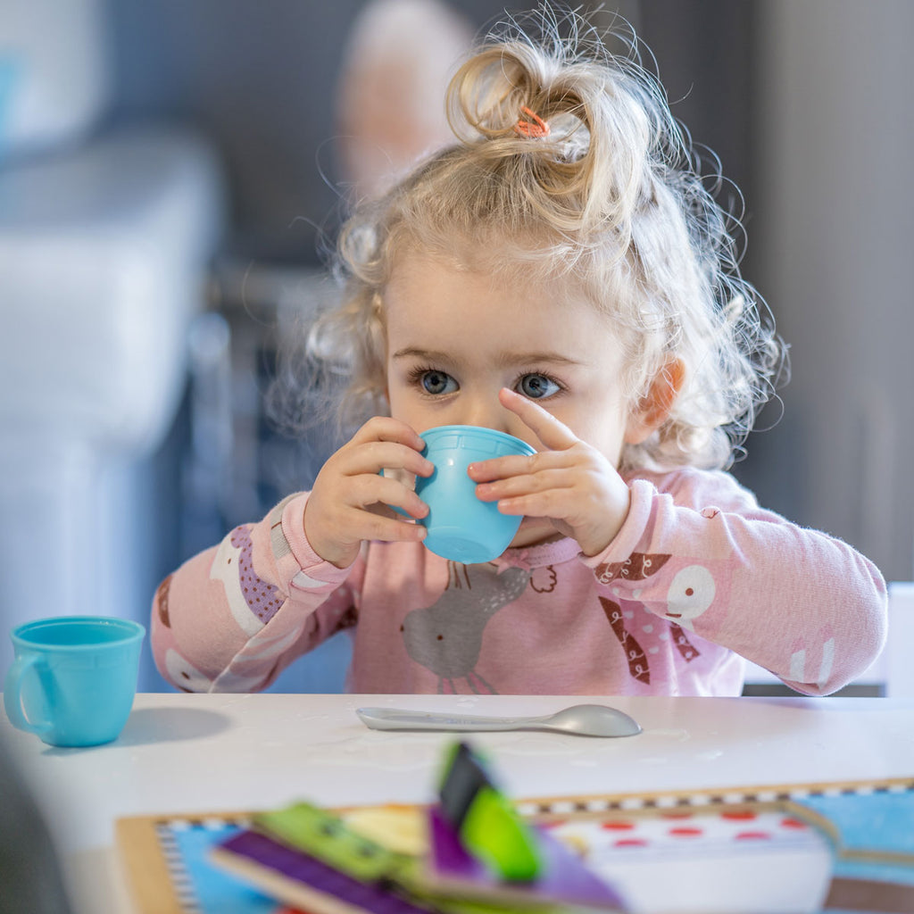 Top 5 Reasons to Have Tea Time with Your Kids