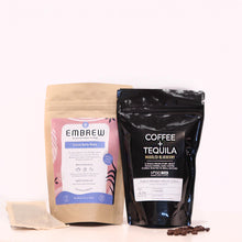 Load image into Gallery viewer, Embrew Tea + Hogg Batch Coffee Bundle