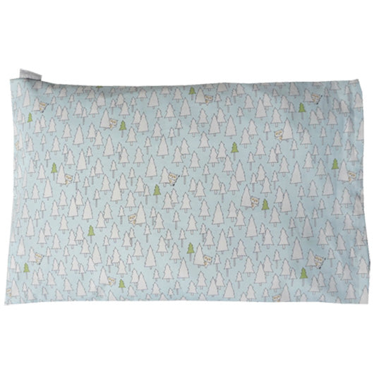 Child Pillow - Conservationist