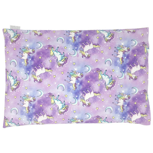 Child Pillow - Dream Chaser - Purple