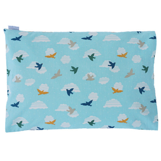 Child Pillow - Organic - High Flyer