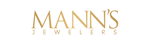 Manns Jewelers Logo, Rochester New York