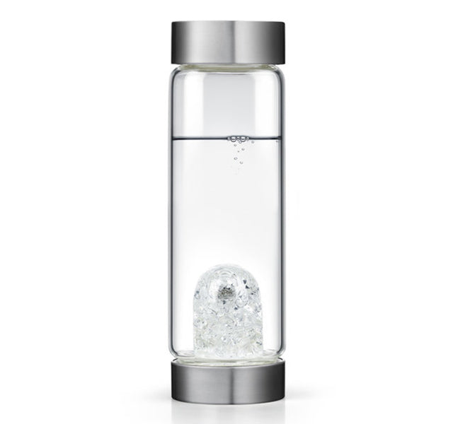 Diamonds Water Bottle